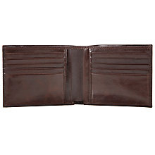 Buy Hugo Boss Sienna Leather Wallet Online at johnlewis.com