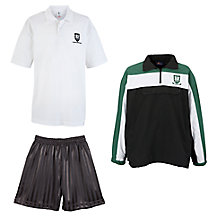 St Clement Danes Secondary School Boys' Sports Uniform