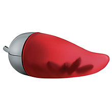 Buy Alessi Piccantino Chilli Scruncher Online at johnlewis.com