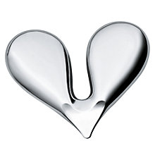Buy Alessi Walnut Opener Online at johnlewis.com