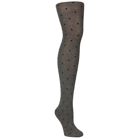 Buy John Lewis Spot Tights Online at johnlewis.com