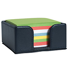 Buy Campo Marzio Memo Pad Holder Online at johnlewis.com