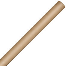 Buy John Lewis Wrapping Kraft Paper, Brown, L10m Online at johnlewis.com
