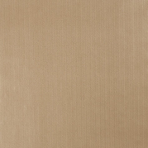 Buy John Lewis Wrapping Paper, Brown, L10m Online at johnlewis.com