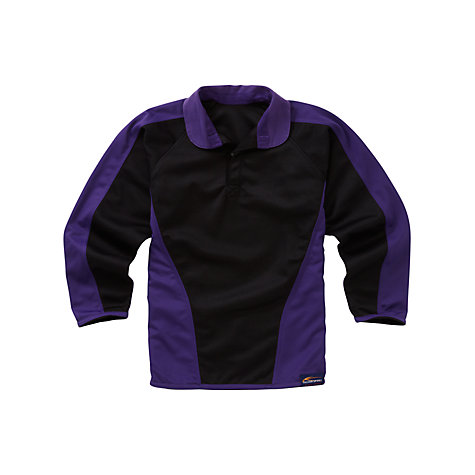 Buy Alderbrook Senior School Unisex Rugby Shirt Online at johnlewis.com