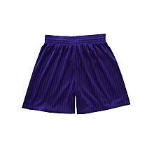 Buy Alderbrook Senior School Unisex Games Shorts Online at johnlewis.com
