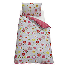 Buy little home at John Lewis Amelie Duvet Cover Set Online at johnlewis.com