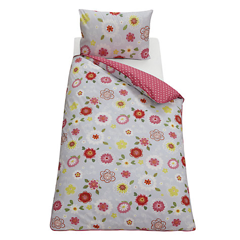 Buy little home at John Lewis Fleece Throw Online at johnlewis.com