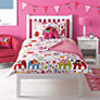 little home at John Lewis Abbey Elephant Duvet Cover and Pillowcase Set