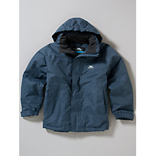 Buy Trespass  Boys' Stockholm Padded Jacket Online at johnlewis.com