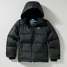 Buy Trespass Boys' Igloo Ski Jacket Online at johnlewis.com