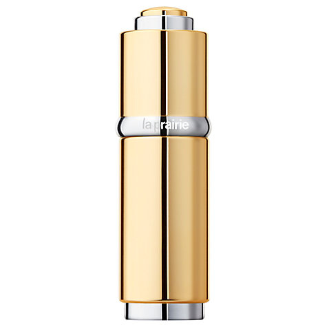 Buy La Prairie Cellular Radiance Concentrate Pure Gold, 30ml Online at johnlewis.com