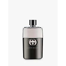 Buy Gucci Guilty Pour Homme Eau de Toilette Online at johnlewis.com