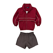 Stanborough School Junior Girls' Sports Uniform