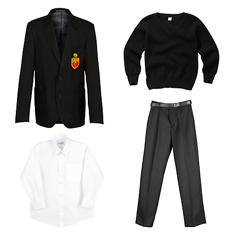 school uniforms compare and contrast Offering the best school uniforms essay to students of high these parties are the students who wear the school uniform conclusion for compare and contrast.