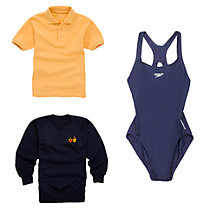 Watford Girls Grammar School Sports Uniform