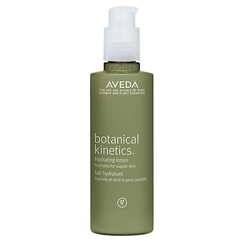 Buy AVEDA Botanical Kinetics™ Hydrating Lotion Online at johnlewis.com