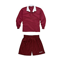 The Broxbourne School Boys' Sports Uniform