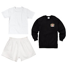 City of London School (EC 4) Boys' Sports Uniform