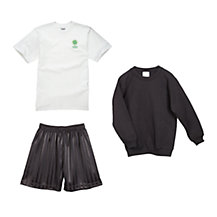 The Elmgreen School Girls' Sports Uniform