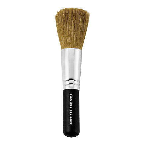Buy bareMinerals Flawless Radiance Face Brush Online at johnlewis.com