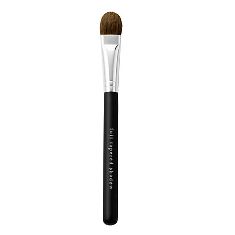 Buy bareMinerals Full Tapered Shadow Brush Online at johnlewis.com