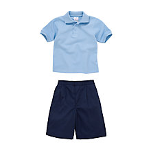 Buy Horris Hill Preparatory School Boys' Summer Uniform Online at johnlewis.com