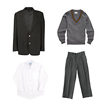 Buy Keble Preparatory School Boys' Reception & Years 1 - 2 Uniform Online at johnlewis.com
