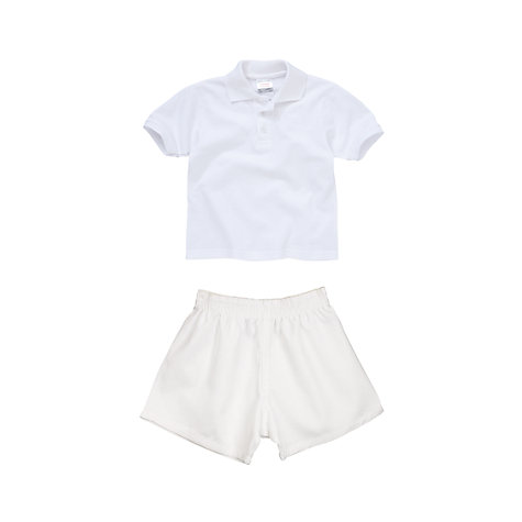Buy Keble Preparatory School Boys' Reception & Years 1 - 2 Sports Uniform Online at johnlewis.com