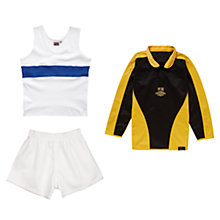 Buy Keble Preparatory School Boys' Years 3 and 4 Sports Uniform Online at johnlewis.com