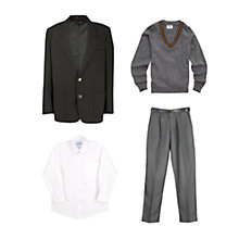 Buy Keble Preparatory School Boys' Years 5 - 8 Uniform Online at johnlewis.com