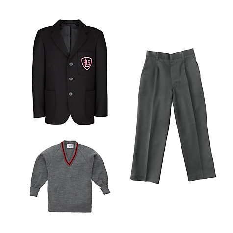 Buy Lochinver House School Boys' Forms 1 - 8 Uniform  Online at johnlewis.com