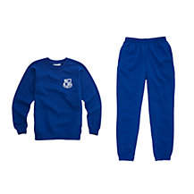 Lochinver House School Boys' Forms 1 - 8 Sports Uniform