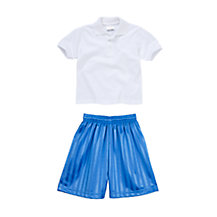 Maria Fidelis Catholic School Lower and Upper Sports Uniform