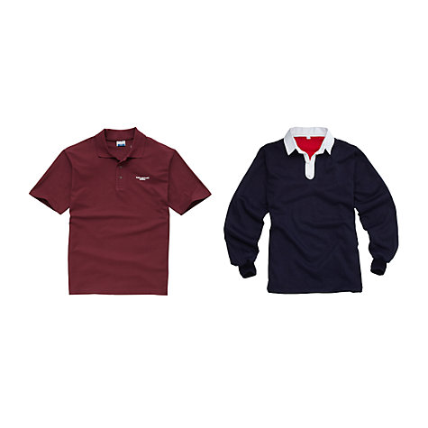 Buy Portland Place School Boys' Sports Uniform Online at johnlewis.com
