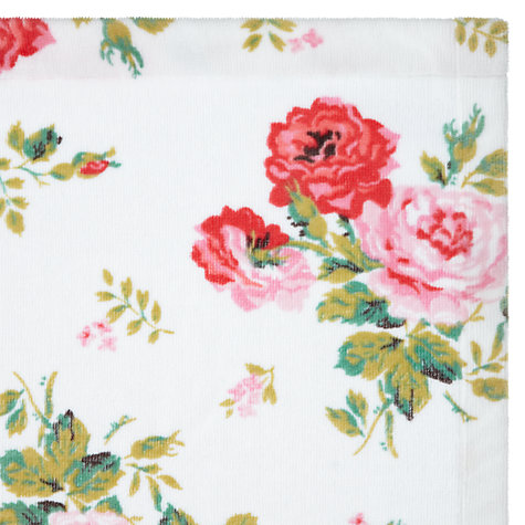 Buy Cath Kidston Antique Rose Towels, Multi Online at johnlewis.com
