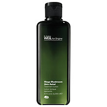 Buy Origins Mega-Mushroom Skin Relief Soothing Treatment Lotion, 200ml Online at johnlewis.com
