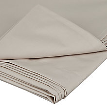 Buy John Lewis Luxury Egyptian Cotton Flat Sheets Online at johnlewis.com
