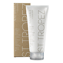 Buy St Tropez Naturals Self Tan Lotion, 200ml Online at johnlewis.com