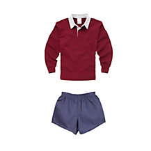 St Paul's Cathedral Choir School Boys' Sports Uniform