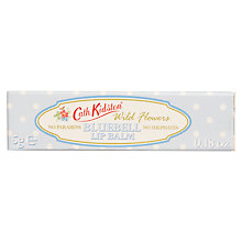 Buy Cath Kidston Wildflowers Bluebell Lip Balm, 5g Online at johnlewis.com
