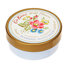 Buy Cath Kidston Bluebell Hand Balm, 50ml Online at johnlewis.com