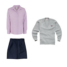 Sydenham High School Girls' Senior General Uniform
