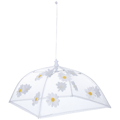 Buy John Lewis Daisy Food Covers Online at johnlewis.com