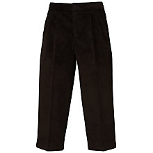 Buy North London Collegiate School Girls' Trews Online at johnlewis.com