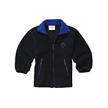 Buy Dolphin School Unisex Fleece Online at johnlewis.com
