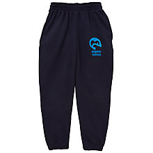 Buy Dolphin School Unisex Tracksuit Bottoms Online at johnlewis.com