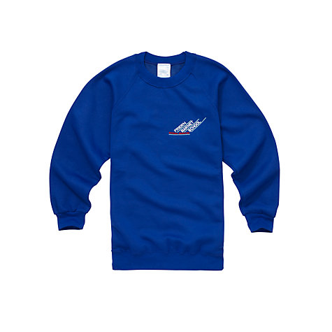 Buy Friern Barnet School Unisex Sports Sweatshirt Online at johnlewis.com