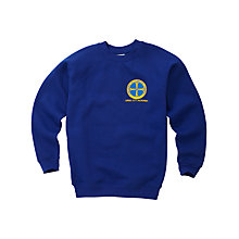 Buy Greig City Academy Unisex Sports Sweatshirt Online at johnlewis.com