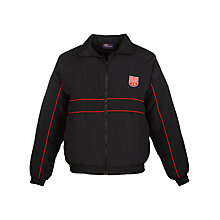 Buy Langley Senior School Years 8-11 Unisex Sports Tracksuit Top Online at johnlewis.com